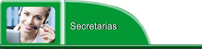 Titulo Secretarias