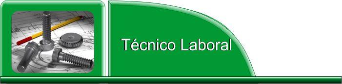 Titulo Tecnico Laboral