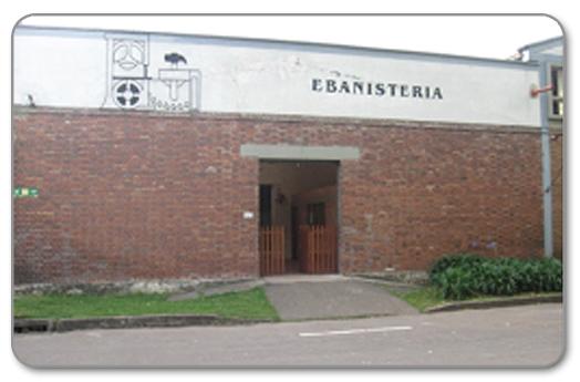 Campus centro don bosco centro don bosco - Taller de ebanisteria ...